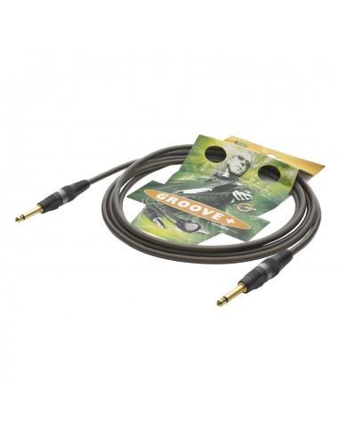 Cablu de instrument Jack - Jack...