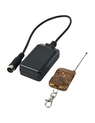 Showtec Wireless Remote Dragon Series