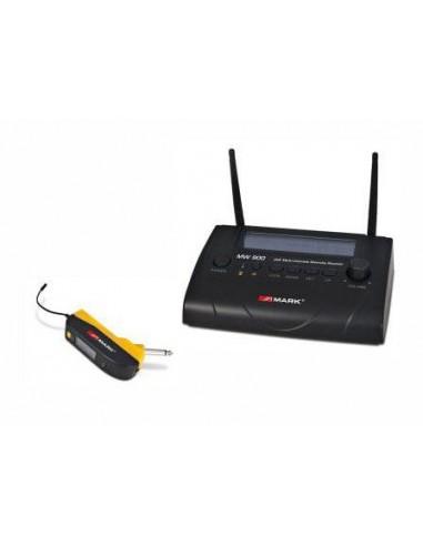 MW 900/1 - MW900+MWI9 UHF Wireless...