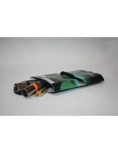 Cablu Jack 3.5mm x 2XLR Tata 1,5m