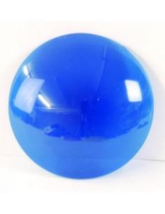 EUROLITEColour cap for PAR-36, blue