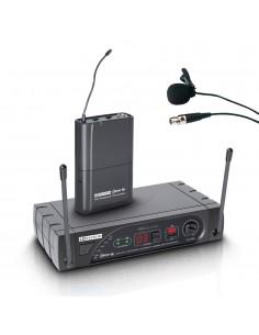 Microfon Wirelles LD Systems ECO 16 Lavaliera
