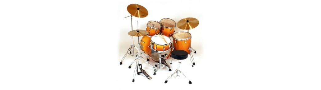 Magazinul Muzica @ Expert Music - InsTrumente Muzicale - Tobe Acustice profesionale si pentru amatori