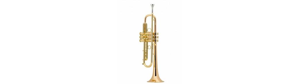 Instrumente de Suflat pentru amatori si profesionisti , Trompete