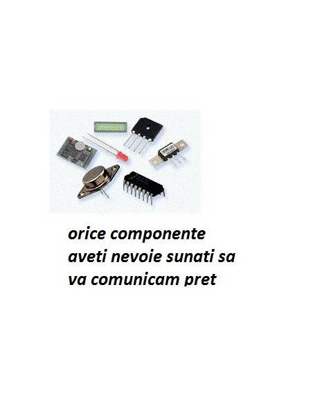 Componente electronice