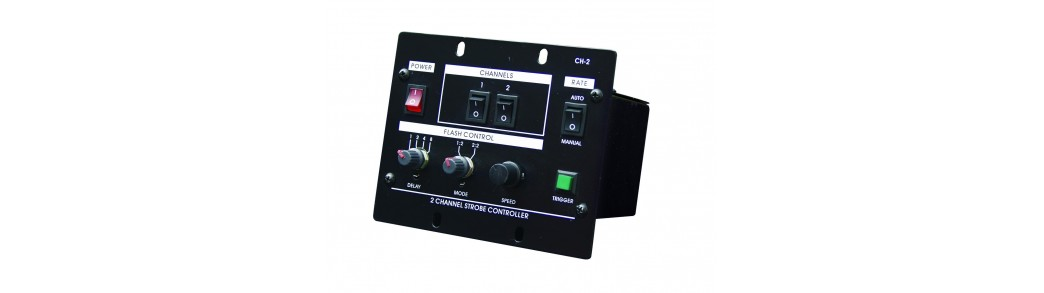 Controller Stroboscop