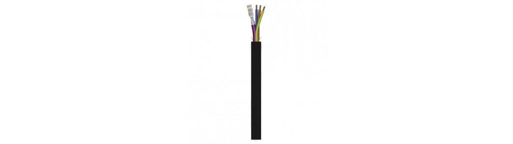 Cabluri pentru semnale digitale.