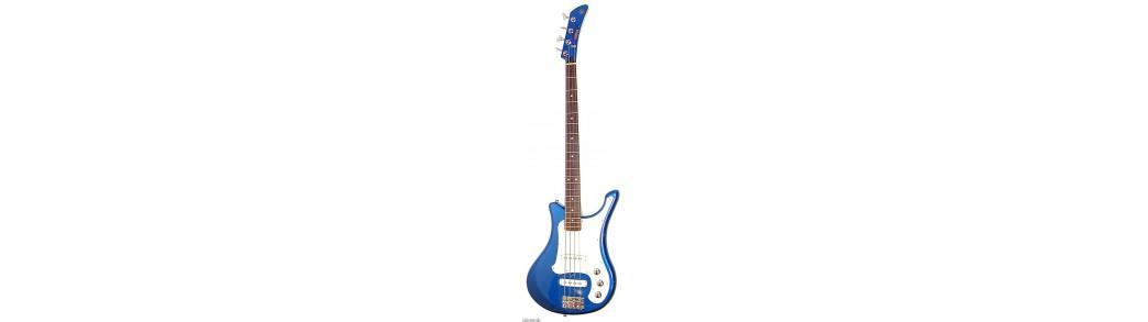 Expert Music - Magazinul de Instrumente muzicale - Chitare Electrice Bass