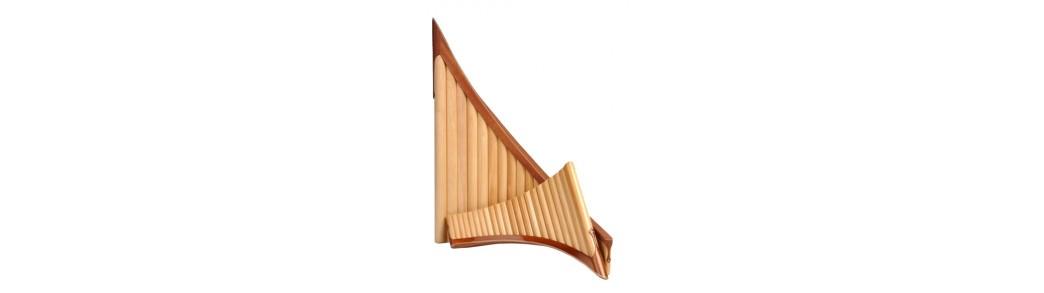 Expert Music - Magazinul de Instrumente muzicale - Naiuri profesionale pentru incepatori si profesionisti