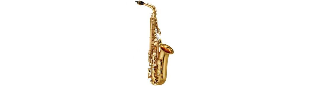 Expert Music @ Magazinul Muzica Suceava - Saxofoane profesionale penrtu profesionisti si amatori - alto,sopran,tenor